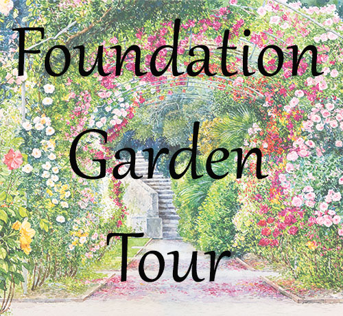 TVCC Foundation Garden Tour