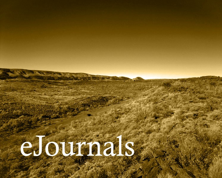 Access Natural Resource eJournals