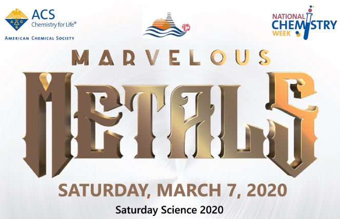 Saturday Science 2020