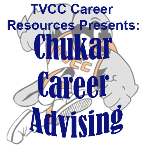 Career Advising for TVCC Students