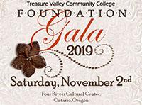 2019 TVCC Foundation Gala